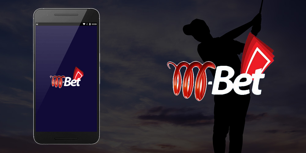 MBET App For Android